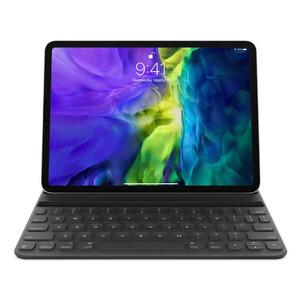 "Купить Чехол-клавиатура для Pro 11"" (2020 | 2018) | iPad Air 4 (2020) Apple Smart Keyboard Folio (MXNK2)"