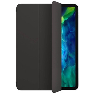 "Купить Чехол-обложка для iPad Air 4/Pro 11"" (2020) oneLounge Smart Folio Black OEM (MXT42)"