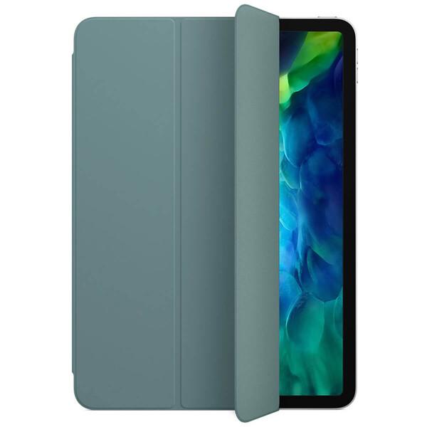 "Чехол-обложка для iPad Pro 11"" M1 (2021 | 2020) iLoungeMax Smart Folio Cactus OEM (MXT72)"