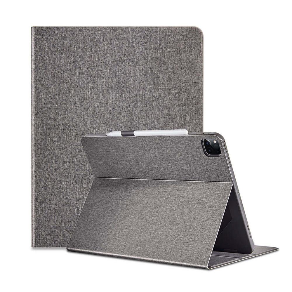 """Купить Чехол-книжка ESR Urban Premium Gray для iPad Pro 11"""" (2020)"""