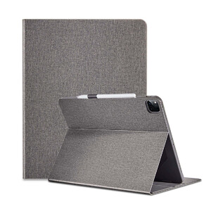 Купить Чехол-книжка для iPad Pro 11″ (2020) ESR Urban Premium Gray