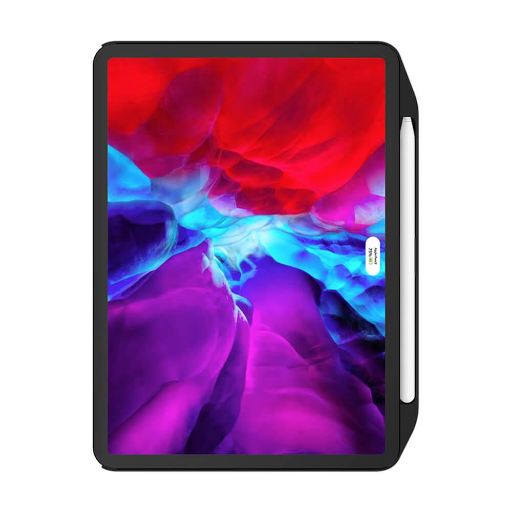"""Купить Чехол для Apple iPad Pro 11"""" (2020) SwitchEasy CoverBuddy Black с держателем для Apple Pencil"""