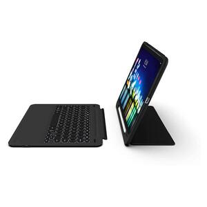 "Купить Чехол-клавиатура для iPad Pro 11"" (2020/2018) ZAGG Slim Book Go Black"