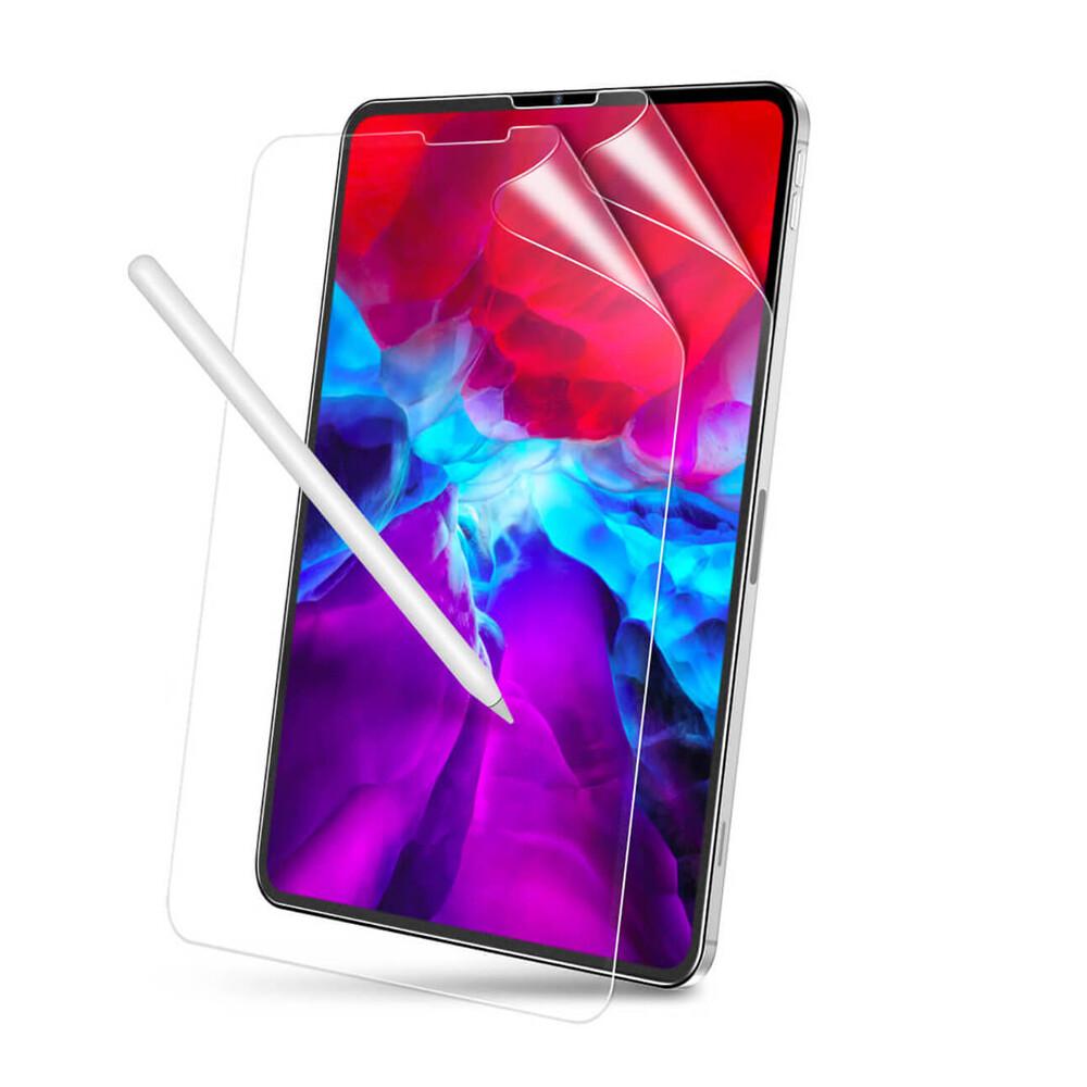 """Матовая защитная пленка ESR Paper-Like Screen Protector для iPad Air 4   Pro 11"""" (2021   2020   2018)"""