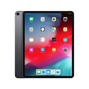 "Купить Apple iPad Pro 11"" (2018) Wi-Fi+Cellular 64GB Space Gray (MU0M2/MU0T2) (б/у)"