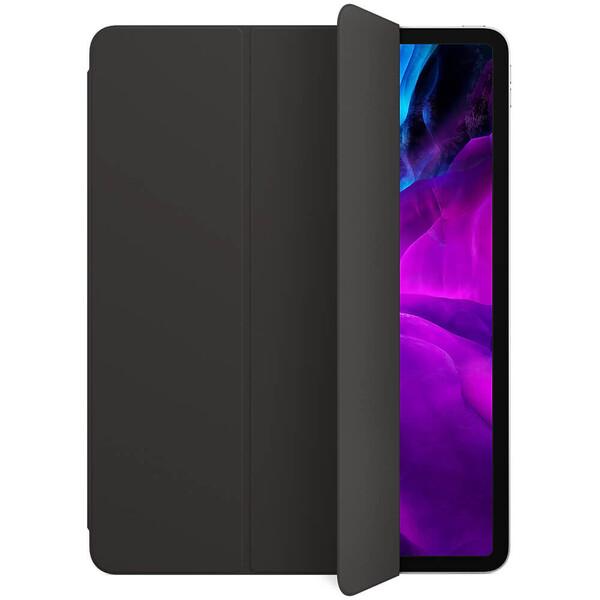 "Чехол Apple Smart Folio Black для iPad Pro 12.9"" (2021 | 2020 | 2018) (MJMG3)"