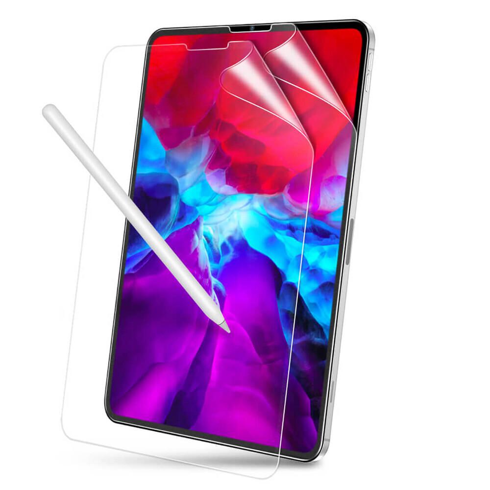 "Матовая защитная пленка ESR Paper-Like Screen Protector для iPad Pro 12.9"" (2020 | 2018)"