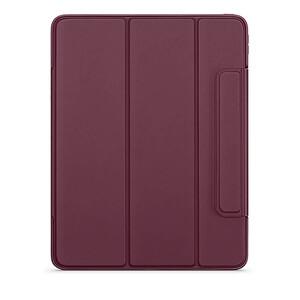 """Купить Чехол-книжка для iPad Pro 12.9"""" (2020) OtterBox Symmetry Series 360 Purple"""