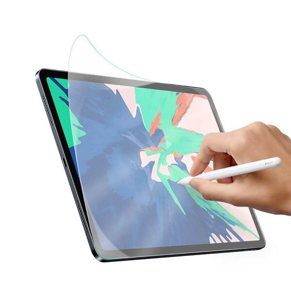 "Матовая защитная пленка для iPad Pro 12.9"" (2021 | 2020 | 2018) ROCK Matte PaperLike Film"