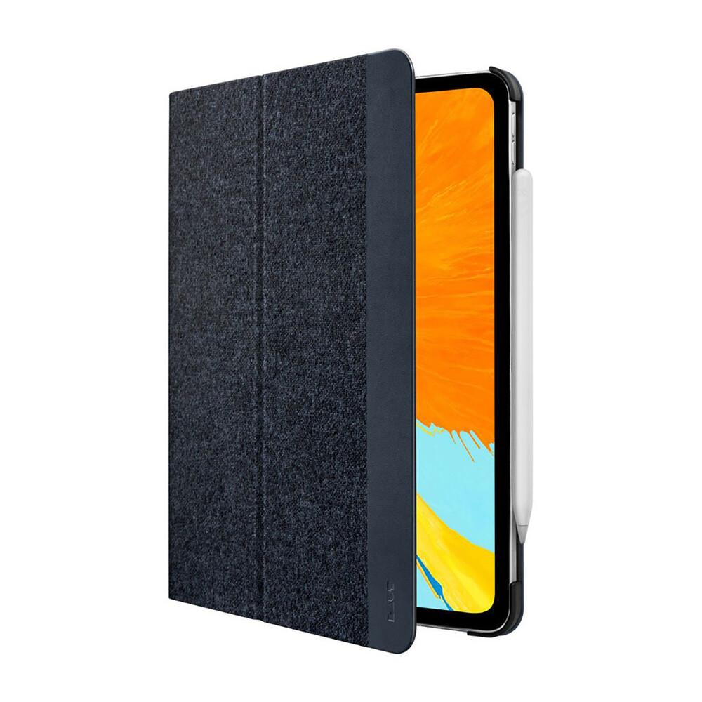 """Купить Чехол-книжка Laut Inflight Folio Indigo для iPad Pro 12.9"""" (2018)"""