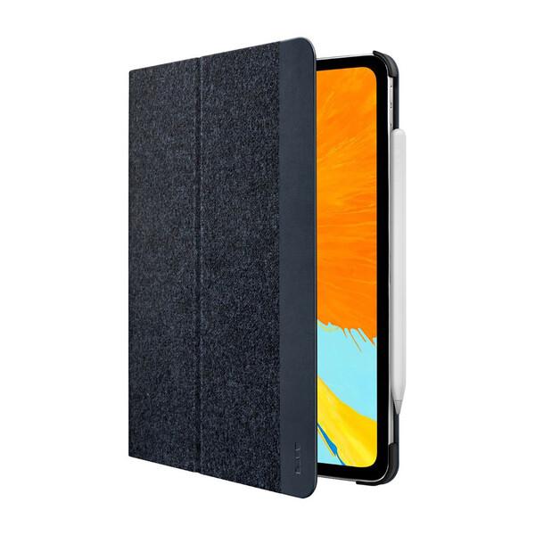 "Чехол-книжка Laut Inflight Folio Indigo для iPad Pro 12.9"" (2018)"