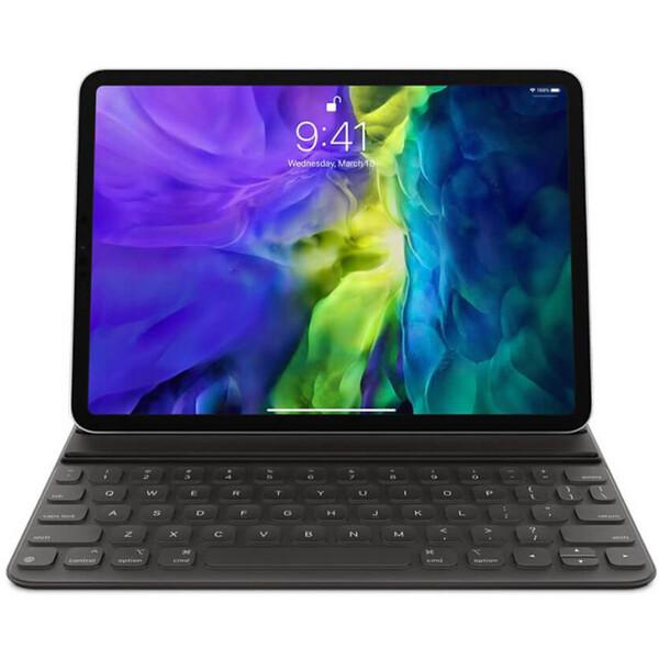 "Чехол-клавиатура для iPad Pro 12.9"" (2020   2018) Apple Smart Keyboard Folio (MXNL2)"