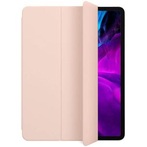 """Купить Чехол-обложка для iPad Pro 12.9"""" (2020) iLoungeMax Smart Folio Pink Sand OEM (MXTA2)"""