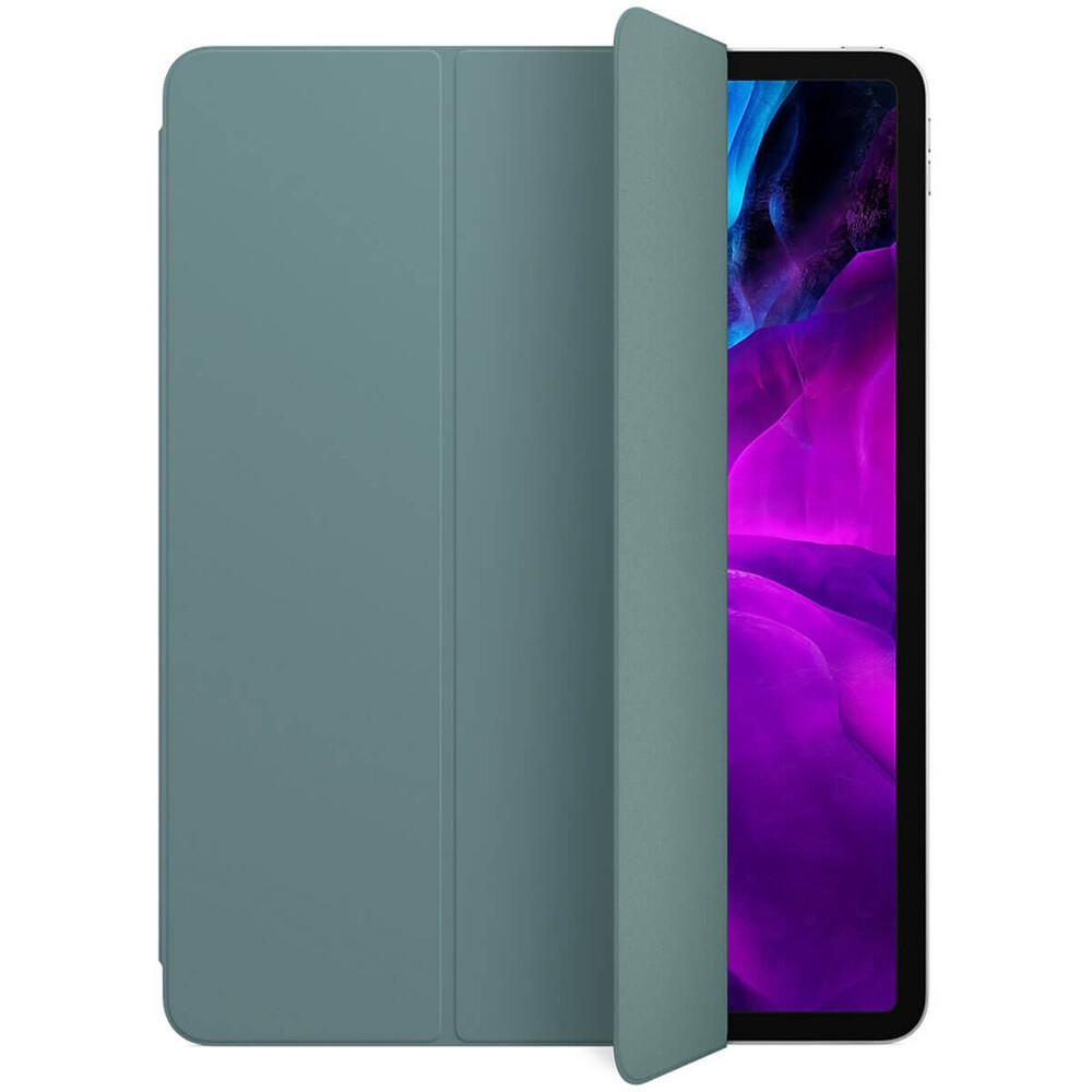 """Купить Чехол-обложка для iPad Pro 12.9"""" (2020) oneLounge Smart Folio Cactus OEM (MXTE2)"""