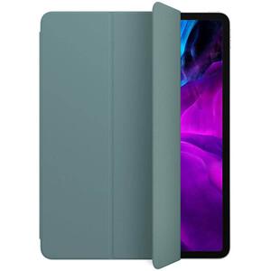 """Купить Чехол-обложка для iPad Pro 12.9"""" (2020) iLoungeMax Smart Folio Cactus OEM (MXTE2)"""