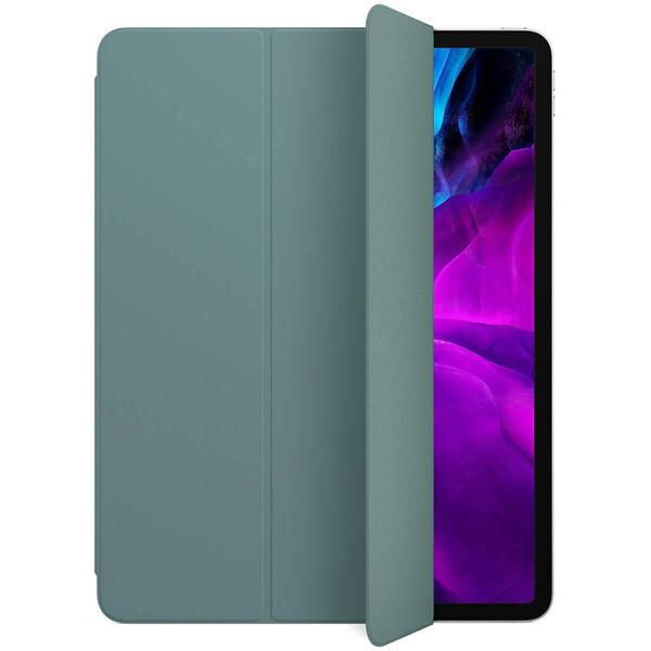"Чехол-обложка для iPad Pro 12.9"" (2020) iLoungeMax Smart Folio Cactus OEM (MXTE2)"