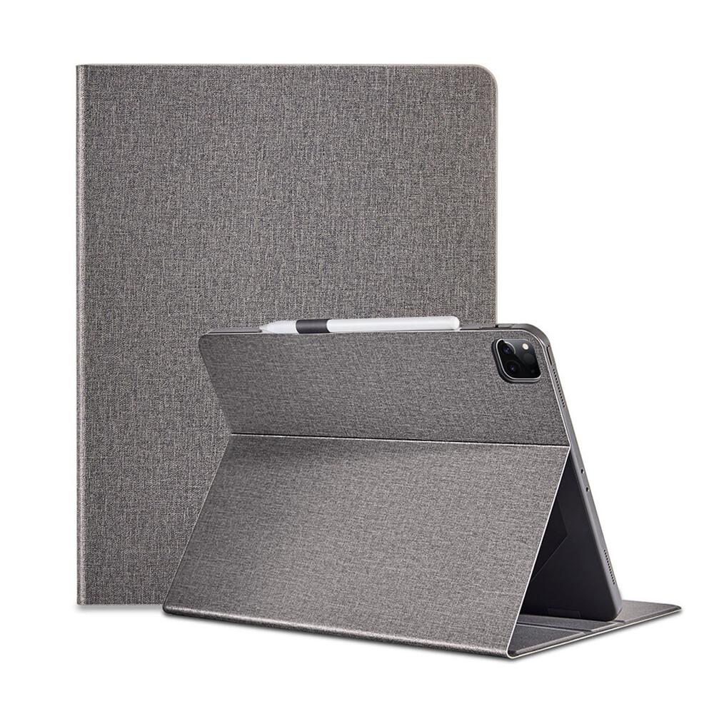 """Купить Чехол-книжка ESR Urban Premium Gray для iPad Pro 12.9"""" (2020)"""