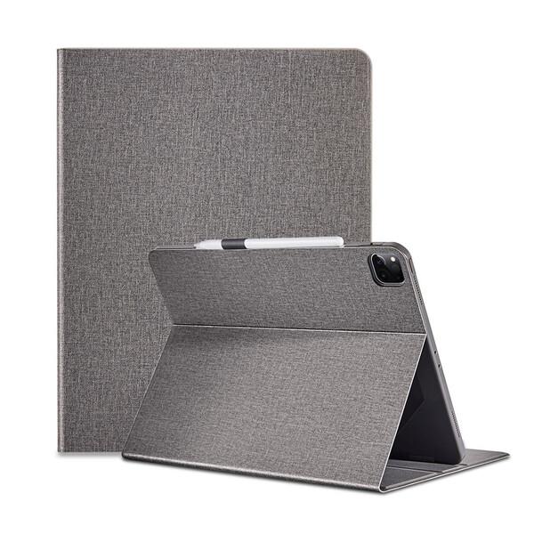 """Чехол-книжка ESR Urban Premium Gray для iPad Pro 12.9"""" (2020)"""