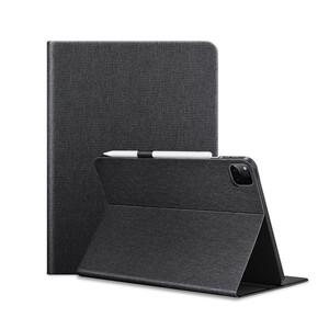"""Купить Чехол-книжка ESR Urban Premium Black для iPad Pro 12.9"""" (2020)"""