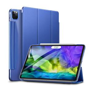 """Купить Чехол-книжка ESR Yippee Trifold Blue для iPad Pro 12.9"""" (2020)"""