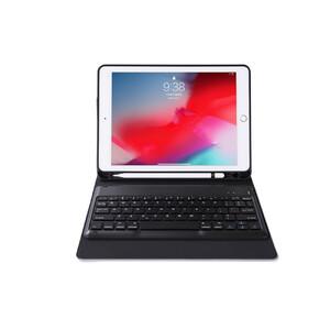 "Купить Чехол-клавиатура для iPad 9.7"" (2017/2018) oneLounge Bluetooth Wireless Keyboard Case"