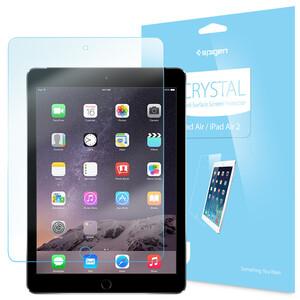Купить Защитная пленка Spigen Steinheil Crystal для iPad Air/Air 2