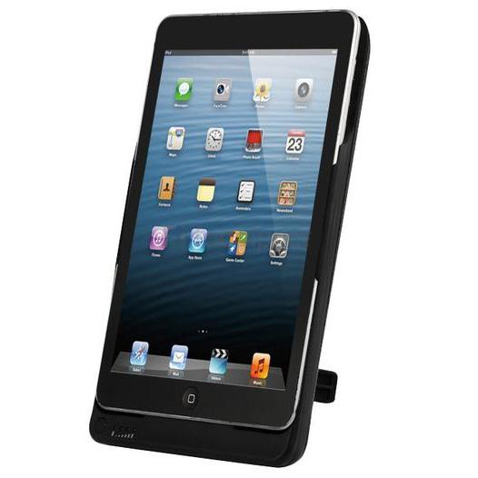 Чехол с аккумулятором iPega для iPad mini
