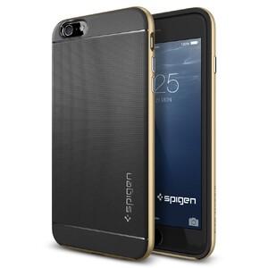 Купить Чехол Spigen Neo Hybrid Champagne Gold для iPhone 6/6s Plus