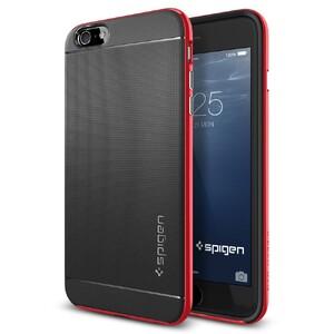 Купить Чехол Spigen Neo Hybrid Dante Red для iPhone 6/6s Plus