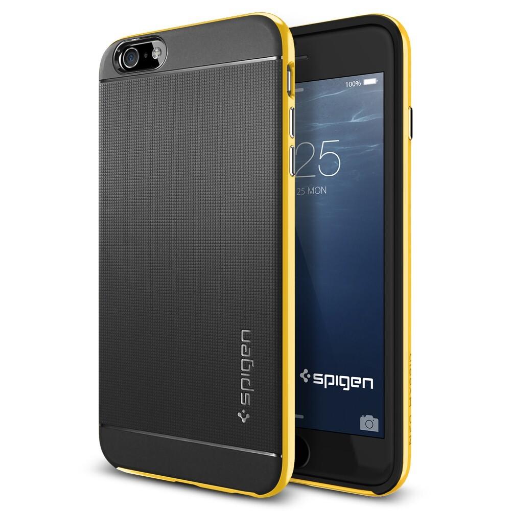 Чехол Spigen Neo Hybrid Reventon Yellow для iPhone 6 Plus/6s Plus