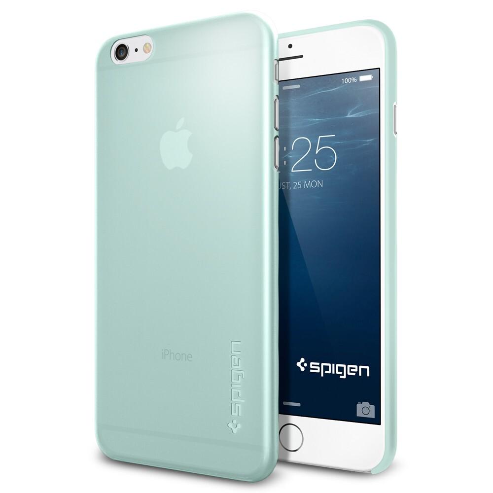 Чехол Spigen AirSkin Mint для iPhone 6 Plus/6s Plus