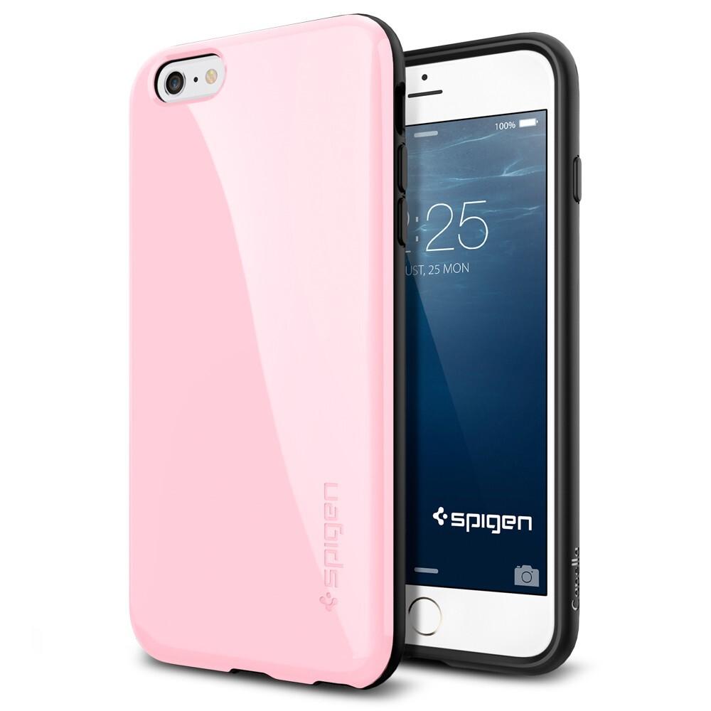 Чехол Spigen Capella Pink для iPhone 6 Plus/6s Plus