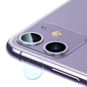Купить Защитная пленка на камеру для iPhone 11 Baseus Gem Lens Film