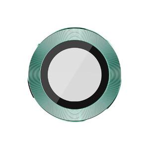 Купить Защитное стекло для камеры iPhone 11 Nillkin CLRFilm Tempered Glass Green (1 шт.)