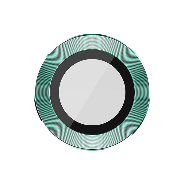 Защитное стекло для камеры iPhone 11 Nillkin CLRFilm Tempered Glass Green (1 шт.)