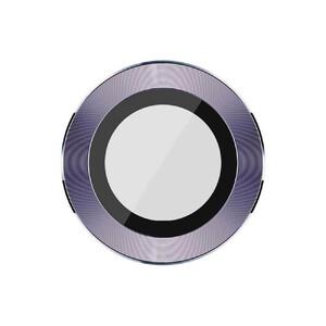 Защитное стекло для камеры iPhone 11 Nillkin CLRFilm Tempered Glass Purple (1 шт.)