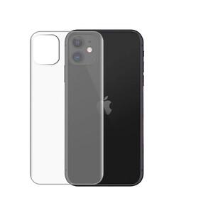 Купить Матовая задняя защитная гидрогелевая пленка для iPhone 11 oneLounge Hydrogel Film Matte