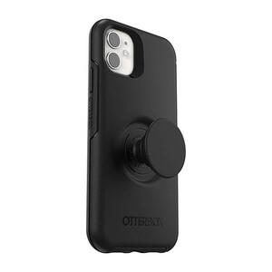 Купить Чехол-подставка (с попсокетом) для iPhone 11 OtterBox Pop Symmetry Series Case Black