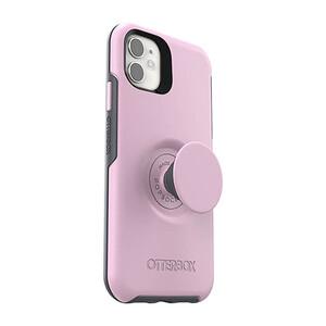 Купить Чехол-подставка (с попсокетом) для iPhone 11 OtterBox Pop Symmetry Series Case Mauveolous