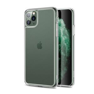 Купить Стеклянный чехол для iPhone 11 Pro ESR Matte Tempered Glass Clear