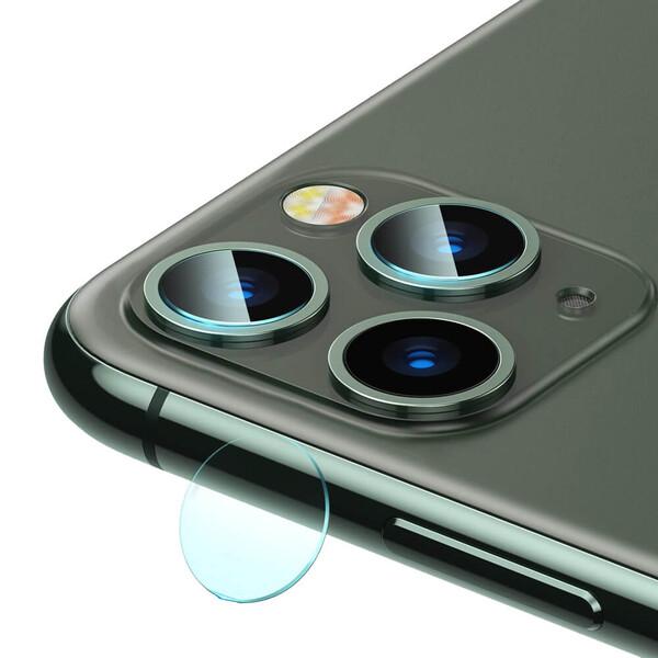 Защитная пленка на камеру для iPhone 11 Pro | Pro Max Baseus Gem Lens Film