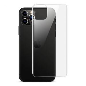Купить Задняя защитная гидрогелевая пленка для iPhone 11 Pro Max oneLounge Hydrogel Film