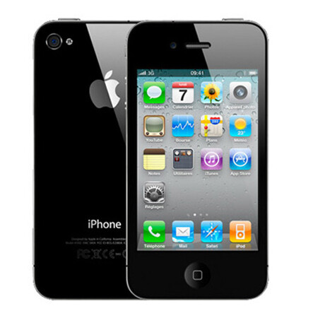 Apple iPhone 4 8Gb Neverlock Refurbished
