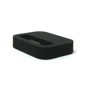 Купить Черная Apple док-станция для iPhone 4/4S