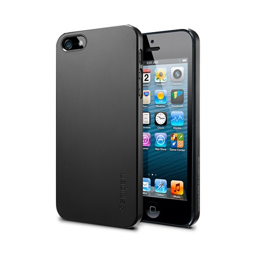 Чехол SGP Ultra Thin Air для iPhone 5/5S/SE