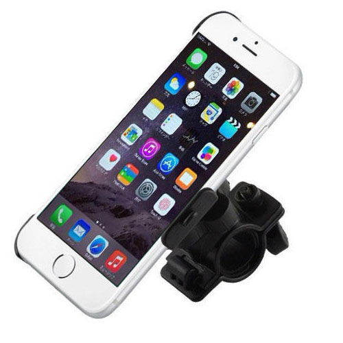 Велодержатель для iPhone 6/6s/7 Plus