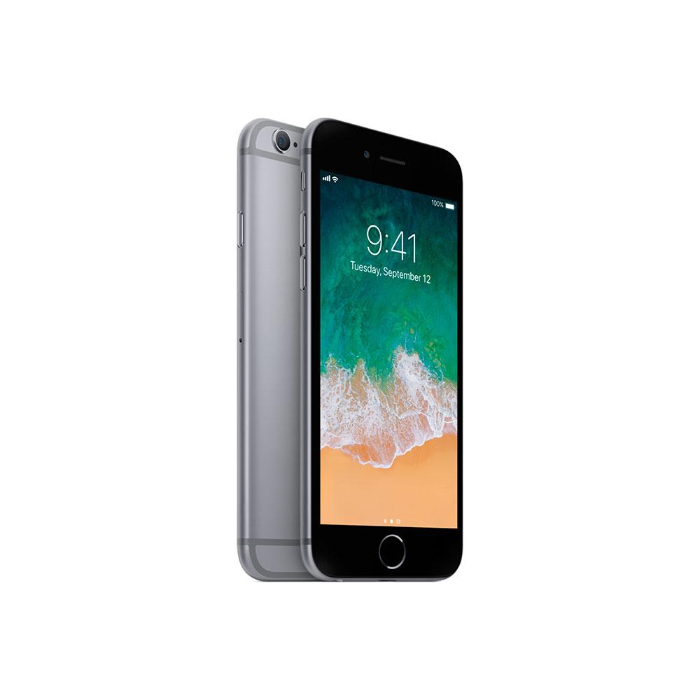 Купить Apple iPhone 6s 64GB Б | У Space Gray Neverlock