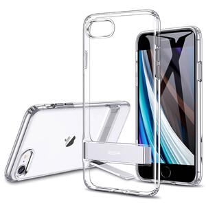 Купить Прозрачный чехол-подставка для iPhone 8/7/SE 2020 ESR Air Shield Boost Clear