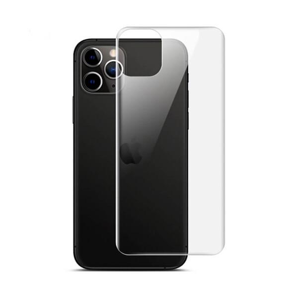 Задняя защитная гидрогелевая пленка для iPhone 11 Pro iLoungeMax Hydrogel Film
