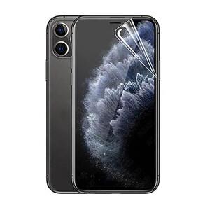 Купить Матовая защитная гидрогелевая пленка для iPhone 11 Pro/X/XS oneLounge Hydrogel Film Matte